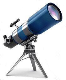 Le Ciel Astro – CCD